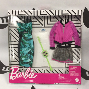 "MATTEL Barbie Deluxe Fashion Pack - ""Bahama Mama"""
