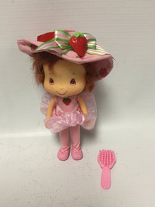 BANDAI Strawberry Shortcake, Berry Ballerina