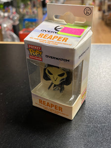 Funko Pocket Pop! Keychain Overwatch Reaper