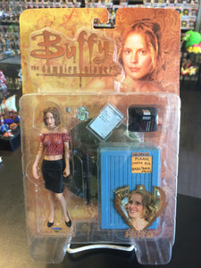 Diamond Select Buffy the Vampire Slayer Anya