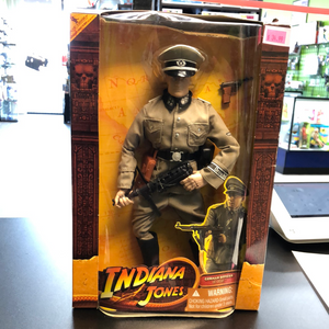 Hasbro Indiana Jones German Officer