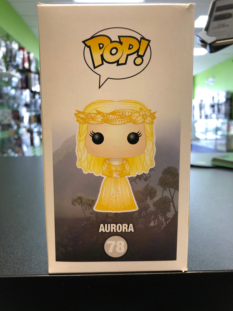 Funko POP! Disney AURORA 78