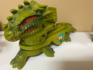 Mattel MOTU Vintage Dragon Walker