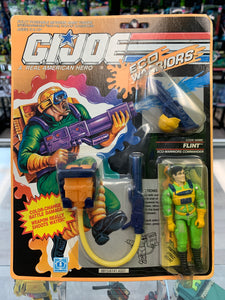 Hasbro G.I. Joe Eco Warriors Flint