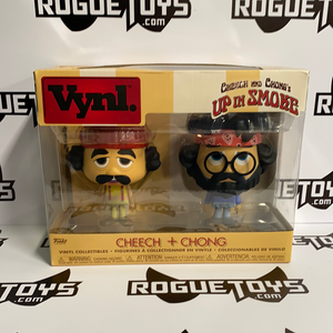 Funko Vynl Cheech and Chong's Up in Smoke Cheech and Chong