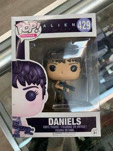 Funko POP! Alien Covenant Daniels #429