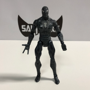 Hasbro Spider-Man 3 Black Suit Spider-Man