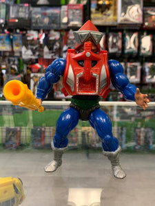 Masters Of The Universe Mekaneck