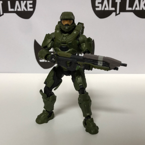 Mattel HALO Master Chief 2016
