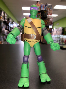 DC Collectibles Batman Vs TMNT Donatello (from 2 pack) GameStop Exclusive