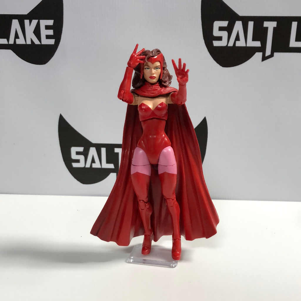 Hasbro Marvel Legends Scarlet Witch