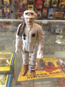 Star Wars The Empire Strikes Back Hoth Rebel Commander