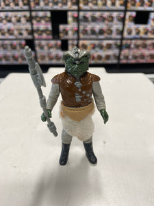 Kenner Star Wars Return of the Jedi vintage Klaatu (1983)