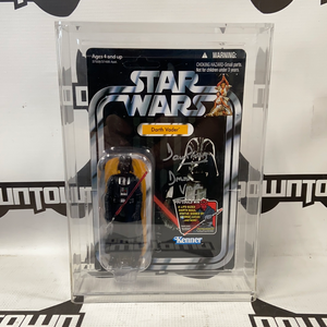 Hasbro Star Wars Vintage Collection Darth Vader autographed by David Prowse