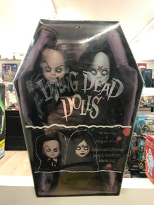 Living Dead Dolls Mr.Graves & Abigail Crane