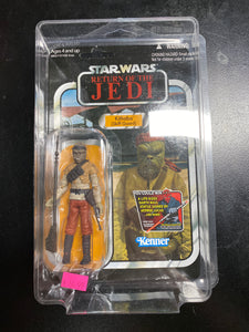 Hasbro Kenner 2012 Star Wars the Vintage Collection Kithaba