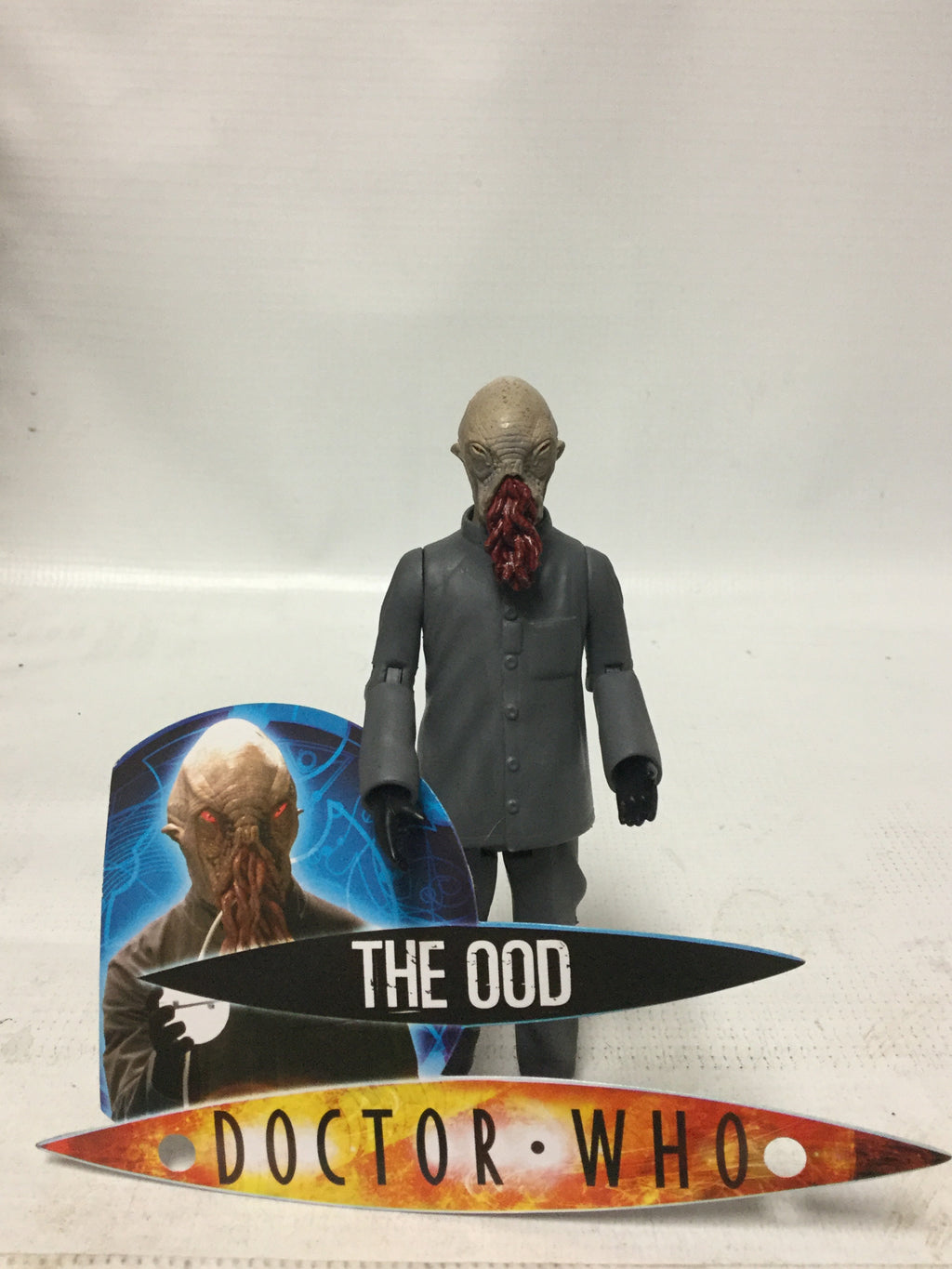 Doctor Who The Ood