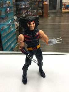 "HASBRO Marvel Legends ""Age of Apocalypse"" Weapon X, Sugar Man BAF Wave"