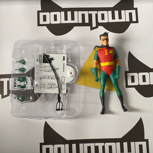 DC Collectibles Batman: The Animated Series Robin