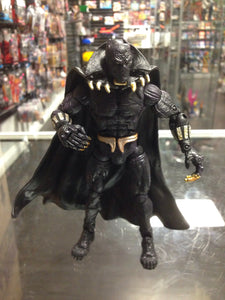 Marvel Legends Sentinel Series Black Panther Toybiz