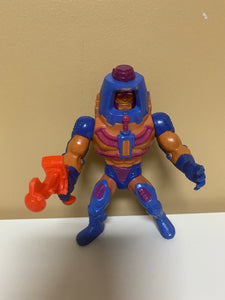 Mattel MOTU Vintage Man-E-Faces