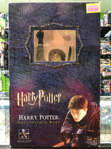 Gentle Giant Harry Potter HARRY POTTER Collectible Bust