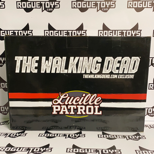 McFarlane Toys The Walking Dead 2017 Lucille Patrol