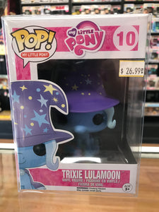 Funko Pop! My Little Pony Trixie Lulamoon 10