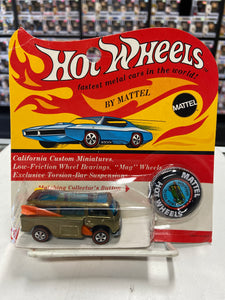 Mattel Hot Wheels Redline Volkswagen Beach Bomb (1969)