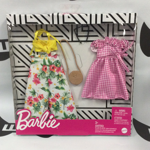 "MATTEL Barbie Deluxe Fashion Pack - ""Your Fave Auntie"""