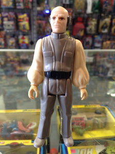 Star Wars The Empire Strikes Back Lobot Loose