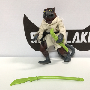 Playmates TMNT movie 3 splinter