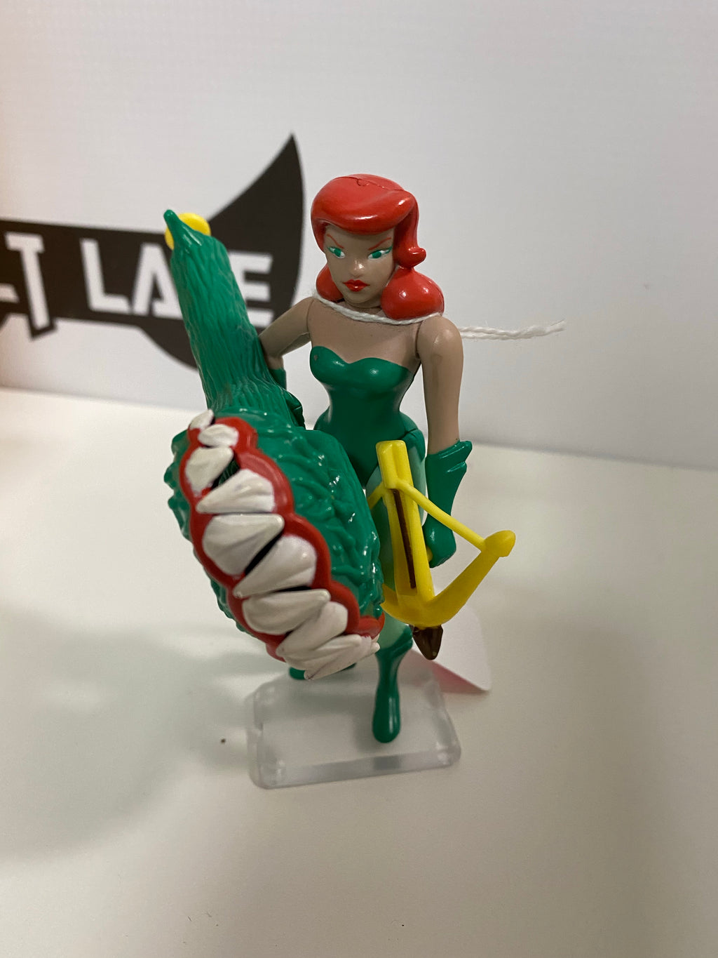 1993 Kenner Poison Ivy Animated Series