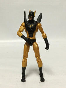 Hasbro Marvel Universe Yellow Jacket