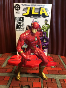 Hasbro JLA The Flash