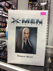 Gentle Giant Marvel X-men The Last Stand Rogue Bust
