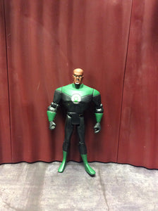Mattel DC Universe Justice League Unlimited Green Lantern Jon Stewart