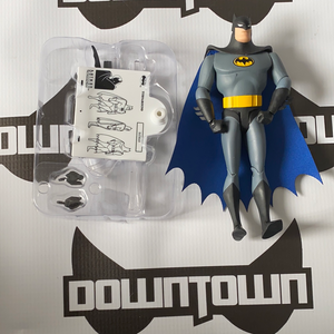 DC Collectibles Batman: The Animated Series Batman