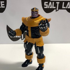 Hasbro Marvel Legends Thanos Build-a-figure 2015 Complete