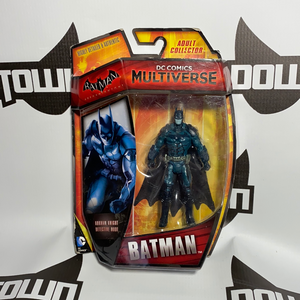 Mattel DC Comics Multiverse Batman Arkham Knight