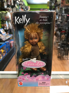 Mattel Kelly Tommy As Ivan The Porcupine Barbie Of Swan Lake