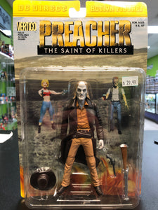 DC Direct Vertigo PREACHER The Saint Of Killers