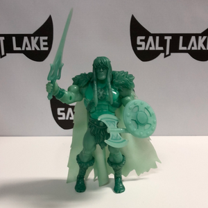 Mattel Masters of the Universe Spirit of Grayskull (Glows in the Dark)