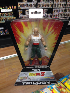 Dragon Ball Z Tien Trilogy Series 1 Jakks Pacific FUNimation