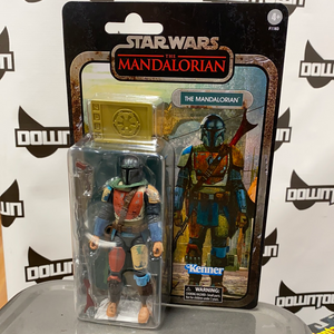 Hasbro Star Wars Black Series Credit Collection The Mandalorian
