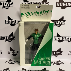 DC Collectibles Comics Justice League Green Lantern Action Figure