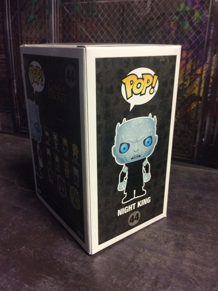 Funko POP! Game Of Thrones Night King AT&T Exclusive