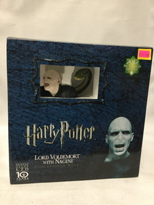 Gentle Giant Ltd Harry Potter Lord Voldemort With Nagini 2012 Premier Guild Exclusive