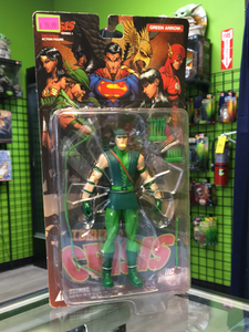 DC Direct Identity Crisis Green Arrow