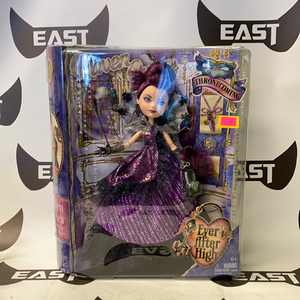 Mattel Ever After High Thronecoming Raven Queen
